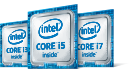 Intel(R) Core(TM) Processor Family