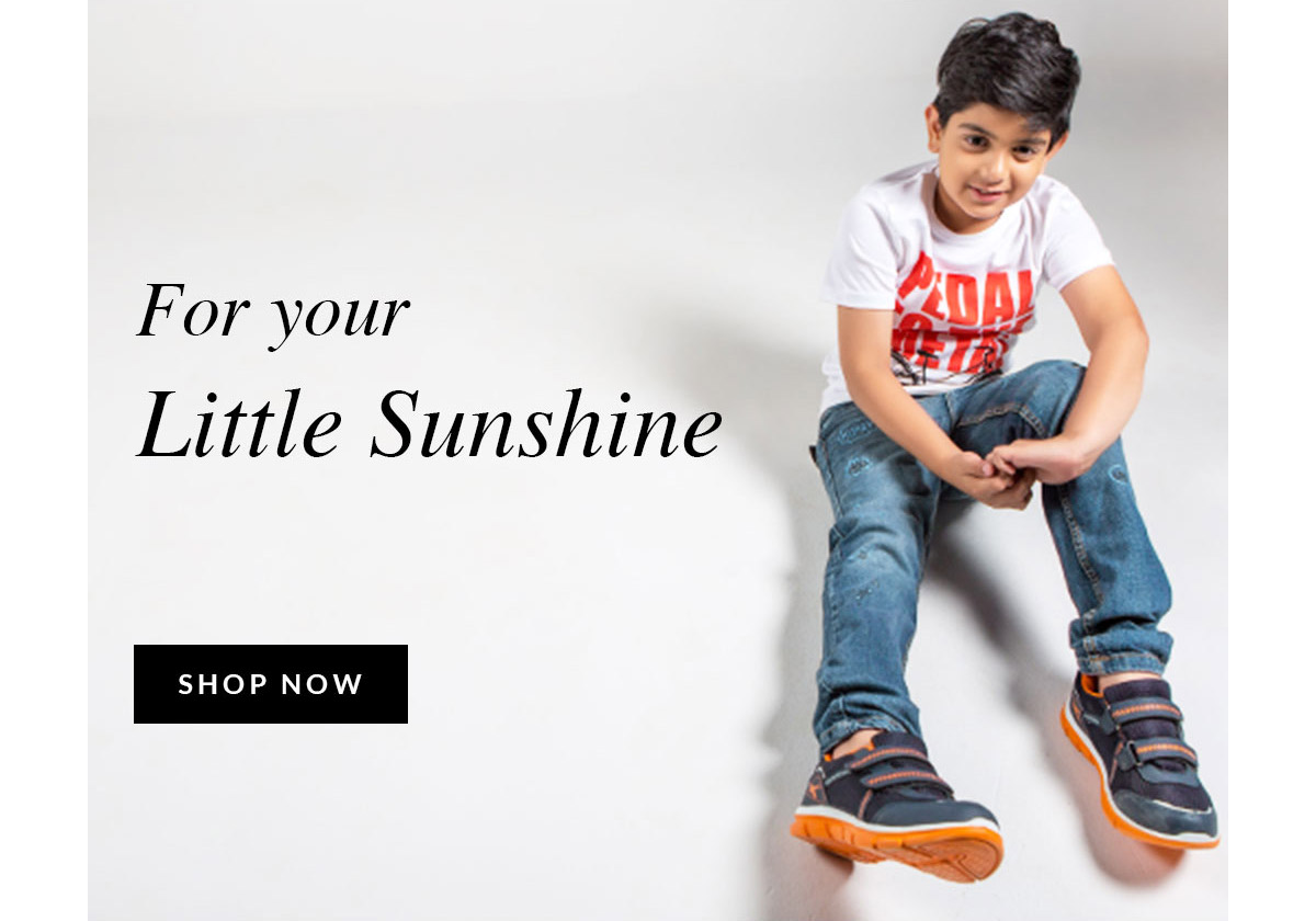 For your Little Sunshine