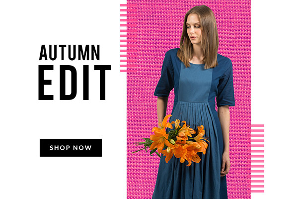 AUTUMN EDIT | SHOP NOW
