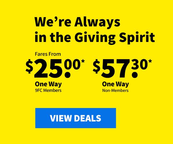 Travel Deal