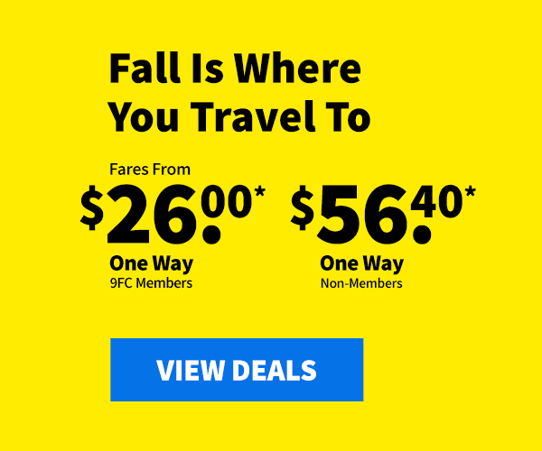Travel Deal