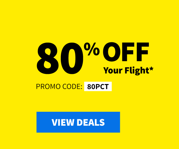 Spirit Airlines Flights And Destinations