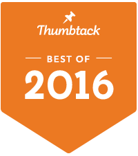 Thumbtack - BEST of 2016