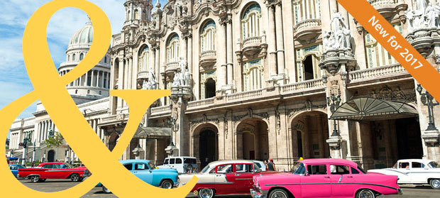 Experience Cuba on an Independent Journey