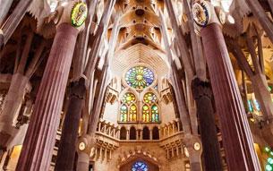 Spain: Seven Cities
