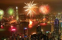 Gala Dinner & Fireworks
