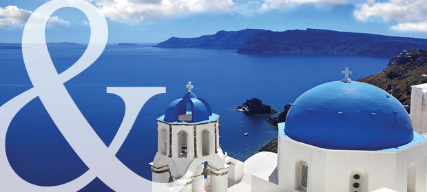 Cruise the Greek Isles on an Unforgettable Odyssey with the Region's Foremost Experts
