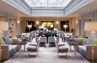 Elegance on Shore: Boutique Hotels