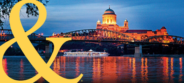 Enjoy Authentic Insider Access on a European River Cruise Journey