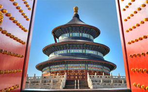 Signature China & the Yangtze