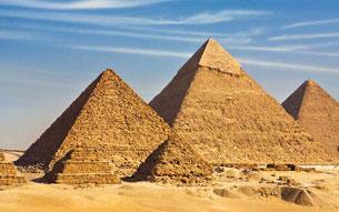 Signature Egypt & the Nile