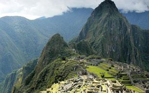 Signature Peru & Machu Picchu