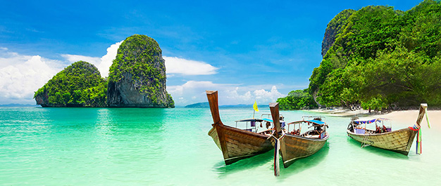Thailand in Style