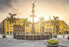 Lima's Hottest Inside Picks