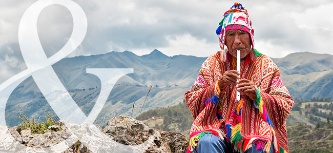 Revealing the Wonders of Peru as Only A&K Can