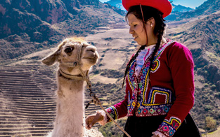 Family Peru