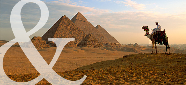 Unravel the Secrets of Ancient Egypt on an A&K Exclusive Holiday Charter