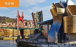 Bilbao to Bordeaux