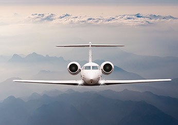 Let Us Charter Your Air