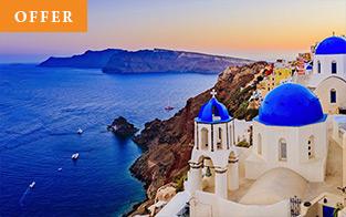 Cruising the Greek Isles 2022