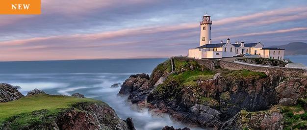 Cruising the Enchanted Isles: Scotland, Ireland & England 2022