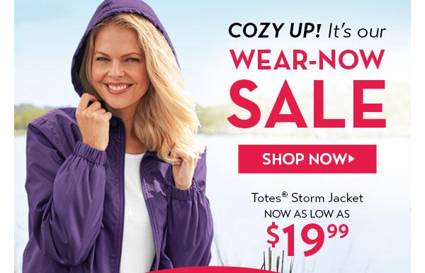 Women's Wear-now Sale