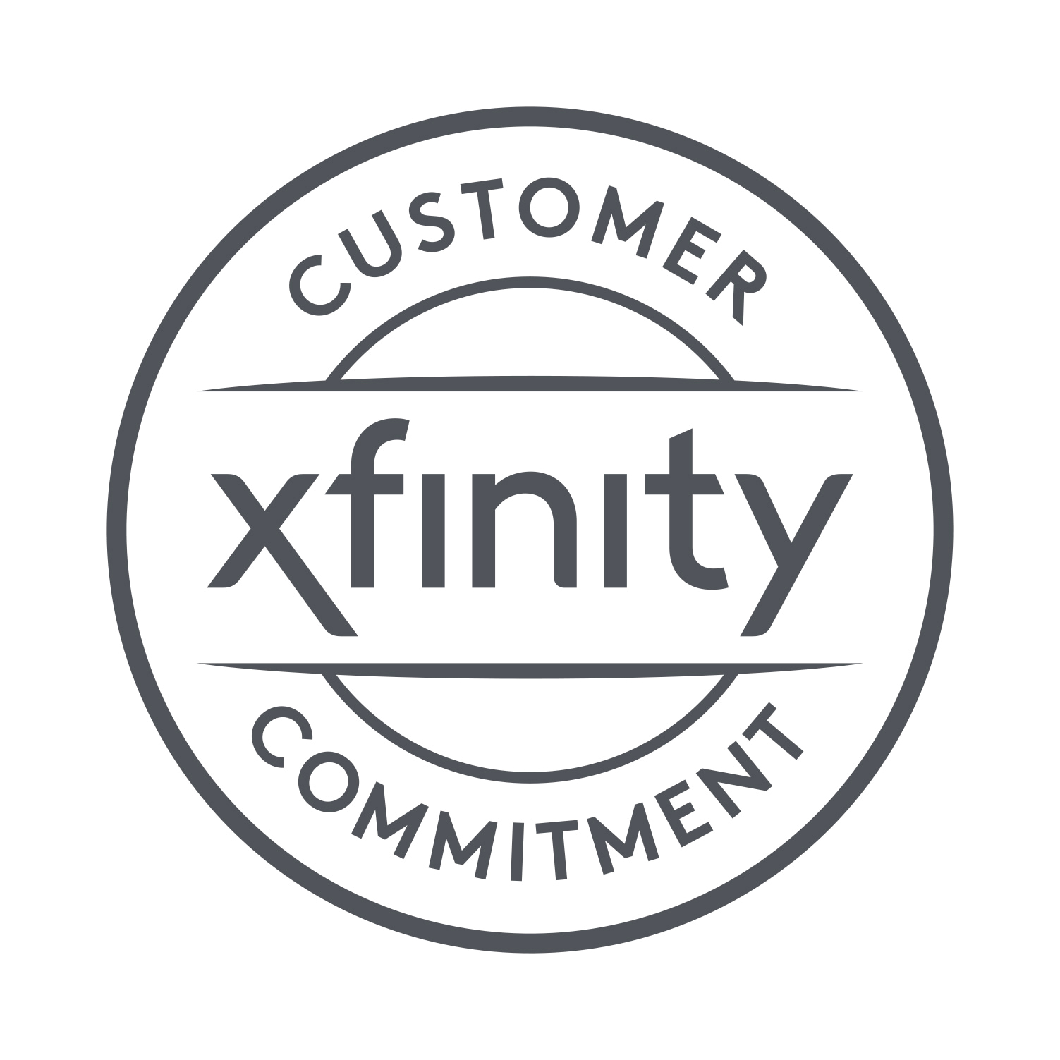 Xfinity Customer Commitment