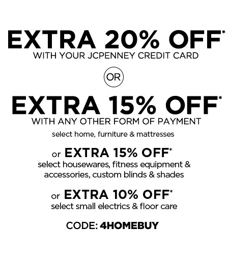EXTRA 20% OFF*