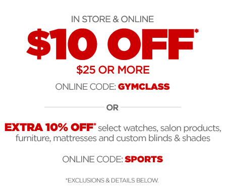 Discount coupons for jcpenney&#39