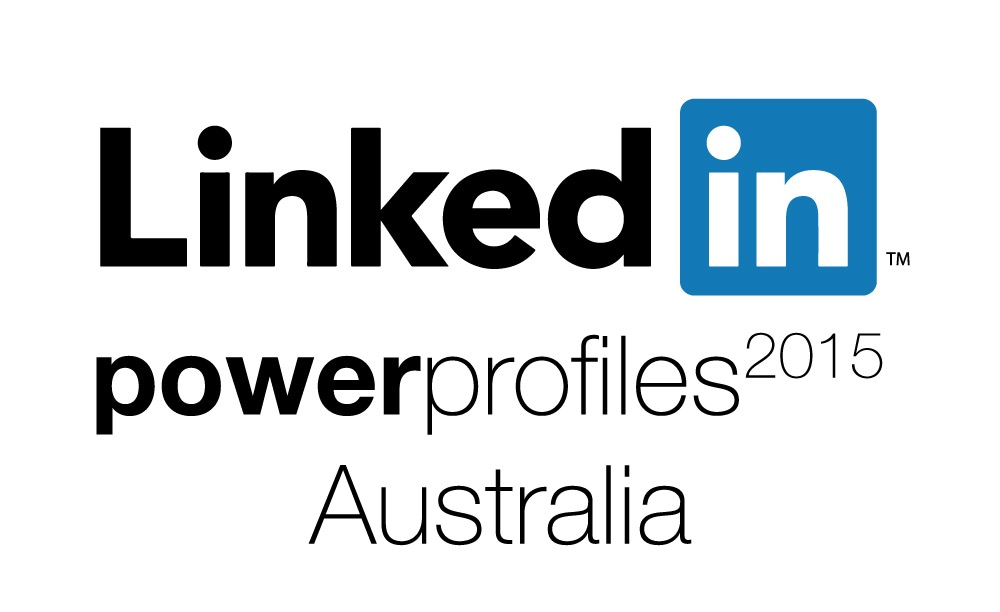 LinkedIn™ Power Profiles Australia 2015