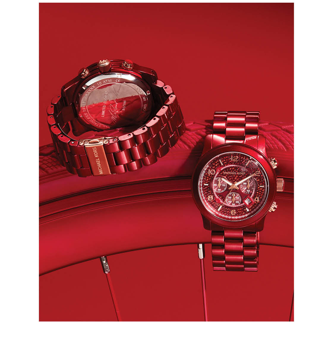 Michael Kors Only 500 Made