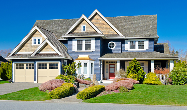 An ignoble experiment exterior home painting costs - Cost to paint home exterior ...