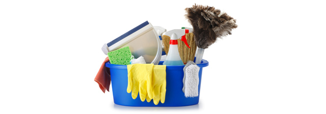 What It Costs: House Cleaning