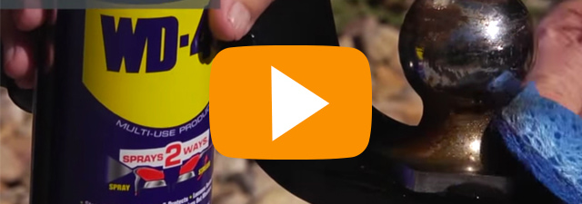 7 Surprising Uses for WD-40