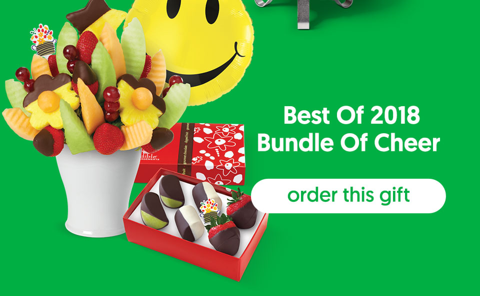 Bundle Of Cheer - order this gift