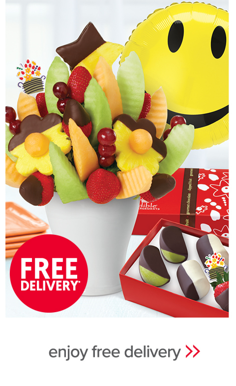 Enjoy FREE delivery on select best-selling gifts! - enjoy free delivery