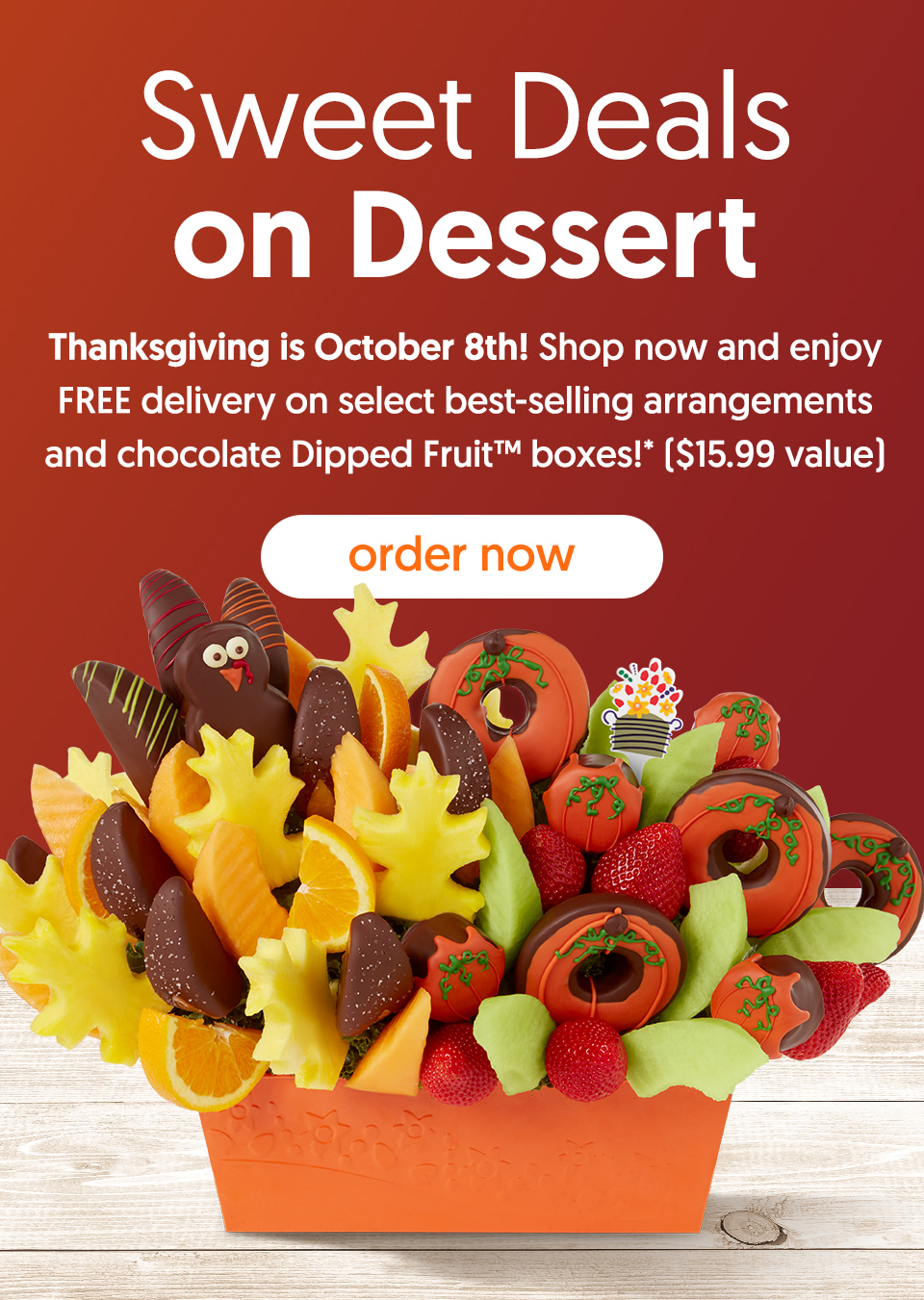 Enjoy FREE delivery on select best-sellers! - order now