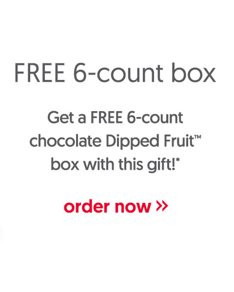 Enjoy FREE delivery on select gifts for any occasion!* - get this deal