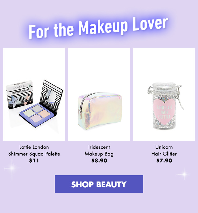Shop Beauty