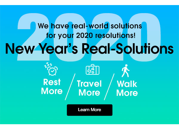 New Year's Real-solutions Shop Real-solutions
