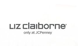 LIZ CLAIBORNE® only at JCPenney