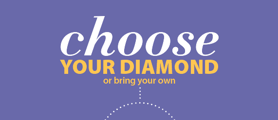 Choose Your Diamond