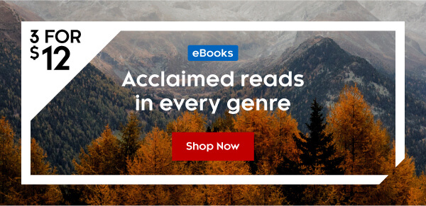 Acclaimed reads in every genre