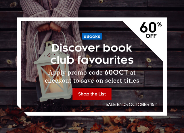 Discover book club favourites