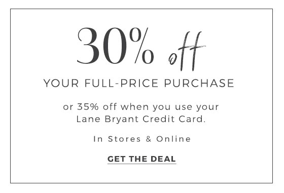 Get 30% off of Your Purchase