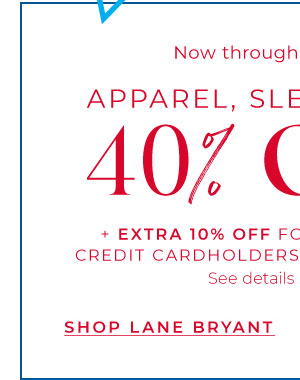 Shop Lane Bryant