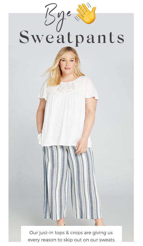 Shop Crops and Pants