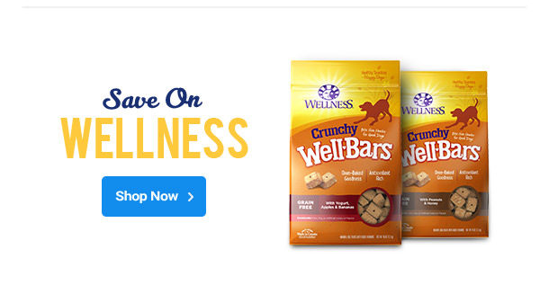 Save on Wellness | Shop Now >