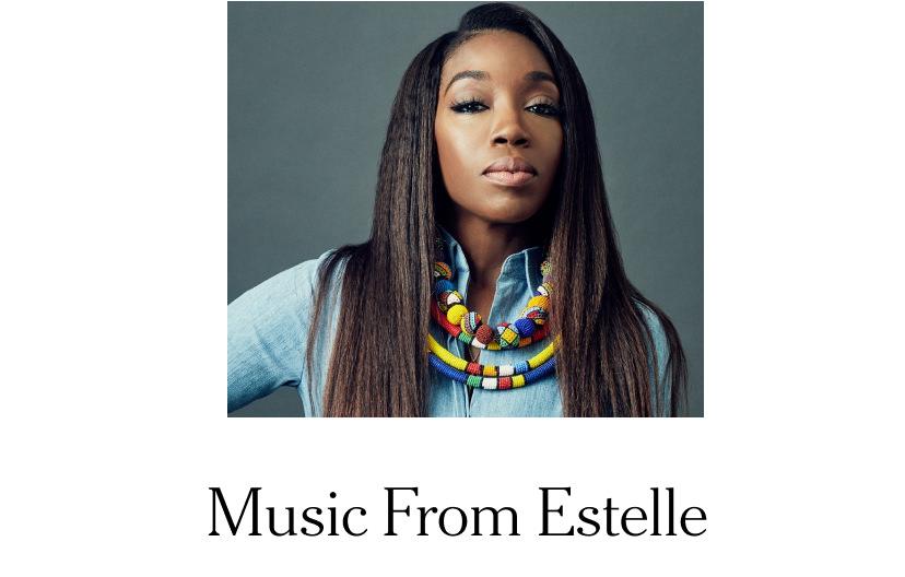 Music From Estelle