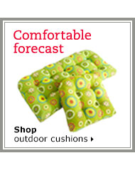 Shop outdoor cushions